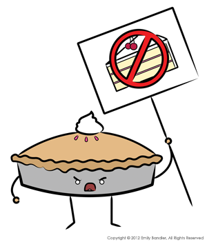 """Occu-Pie""